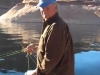 Lake Powell fly Fishing November 7, 2012