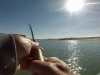 Lake Powell Fly Fishing November 2012