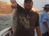 Lake Powell Houseboat Fishing Trip 7-28-12