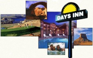 Days Inn & Suites at Lake Powell