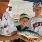 Lake Powell Fishing Guide Bill McBurney